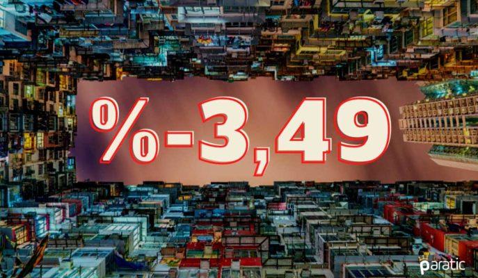Endonezya Ekonomisi 3Ç20'deki GSYİH Düşüşüyle Resesyona Girdi