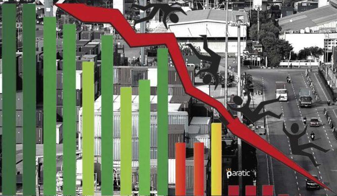 Endonezya İthalatı %26,9 Düşerken Gidişat Endişeleri Artırıyor
