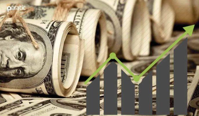 12 Aylık Cari Açık 27,5 Milyar Dolarla İki Yılın En Yükseğine Ulaştı