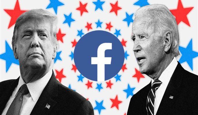 Facebook, ABD Seçimlerinin Sonuçlarını Ana Sayfasında Gösterecek