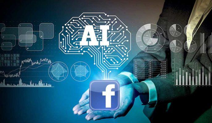 Facebook İçeriklerin Denetlenmesinde Yapay Zekaya Ağırlık Verecek