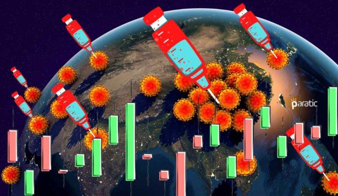 FED'den Rosengren Aşı Haberlerine Rağmen 6 Aylık Aşırı Dalgalanma Bekliyor