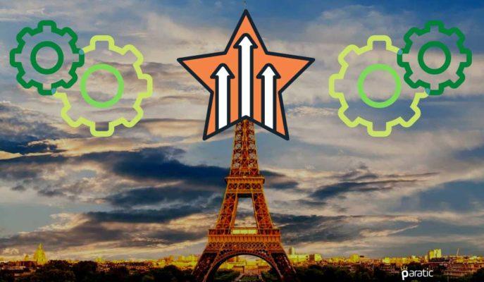 Fransa'da İş Koşulları Ekim Ayında Mütevazı İyileşme Gördü
