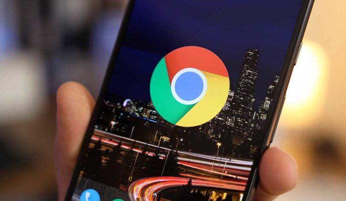 Google Chrome'un Android Sürümüne Gizli Modda Ekran Görüntüsü Alma İmkanı Geliyor