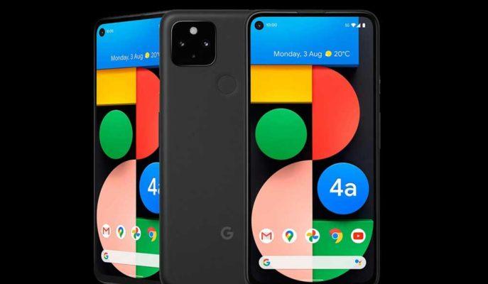 Google'ın Bütçe Dostu Telefonu Pixel 4a Sağlamlık Testine Girdi