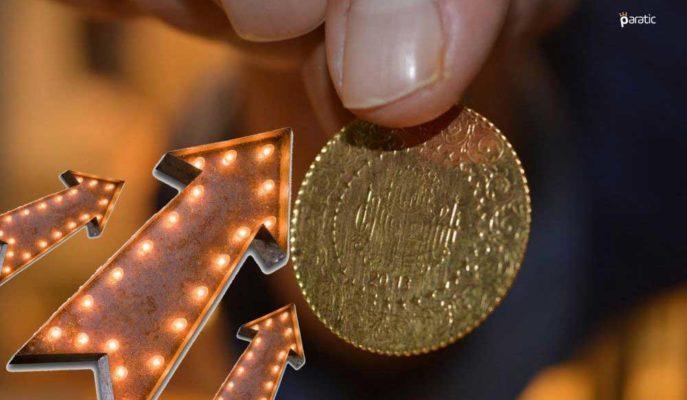 Gram Altın 532 TL'yi Geçerek Tüm Zamanların En Yükseğini Gördü