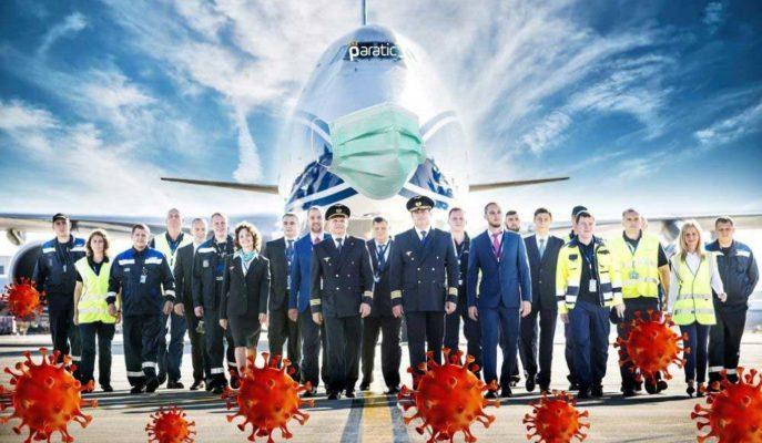 4,8 Milyon İnsanın İşinin Tehlikede Olduğu Havacılık Sektörü Destek Bekliyor