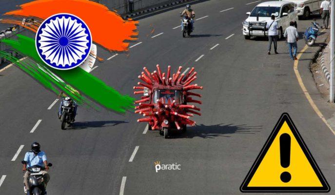 Hint Piyasaları Tarihi Seviyelere Yükselirken Ralliye Karşı Uyarı Yapıldı