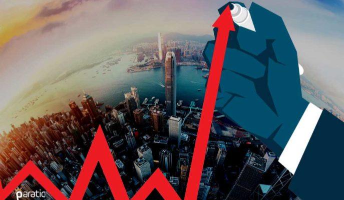 Hong Kong'da İşsizlik 15 Yılın En Yükseğinde Kalmaya Devam Etti