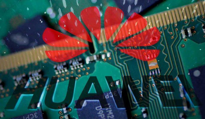 Huawei ABD Yaptırımlarının Etkisine Karşı Kendi Yonga Fabrikasını Kurabilir