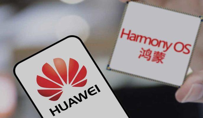 Huawei, HarmonyOS Betasını Yayınlayacağı Tarihi Açıkladı