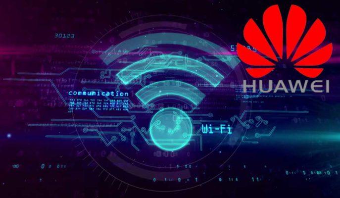 Huawei Kablosuz Teknolojiye Yönelik Aldığı Patentler ile Lider Oldu