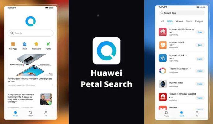 Huawei, Petal Search için Görüş Bildirenlere Hediye Verecek