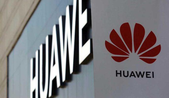 Huawei Türkiye'de Tüketiciyi Memnun Eden Şirketlerin Başında Geliyor