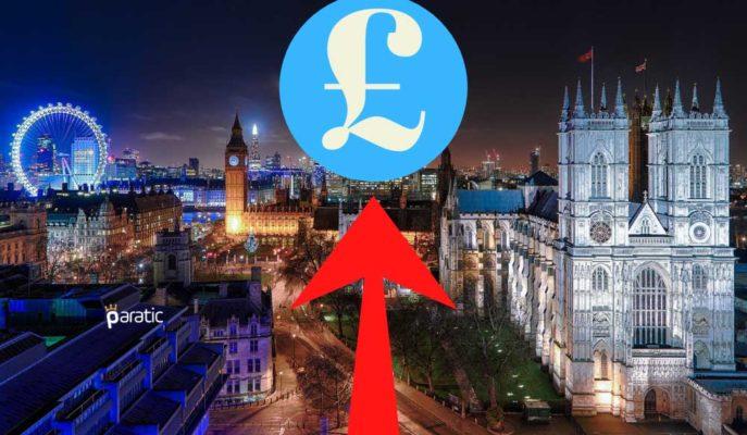 İngiltere, Barış Dönemindeki En Büyük Borçlanma Seviyesini Açıkladı