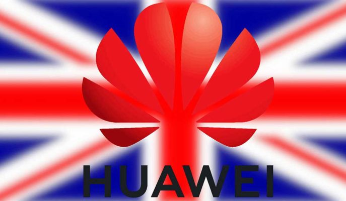 İngiltere'nin Huawei'nin 5G Ekipmanlarını Bırakacağı Tarih Belli Oldu