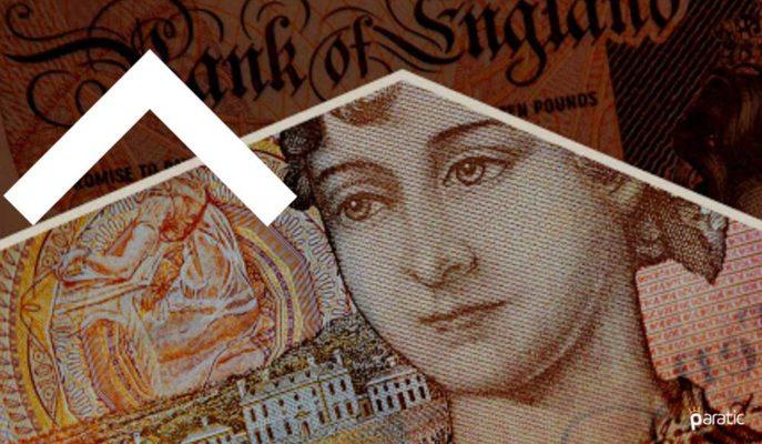 İngiltere MB Faiz Değiştirmezken Varlık Alım Hedefini 150 Milyar Sterlin Yükseltti