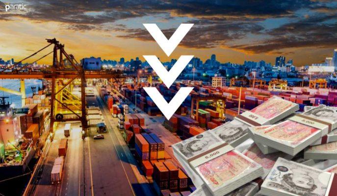 İngiltere'nin Toplam Ticaret Fazlası 3. Çeyrekte 3,4 Milyar Sterlin Düştü