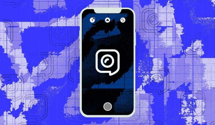 Instagram'ın Mesajlaşma Uygulaması Threads Üzerinden Hikaye Paylaşılabilecek