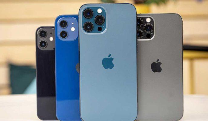 iPhone 12 Pro ve Pro Max Modellerine Talep Tahminlerin Üzerinde Oldu