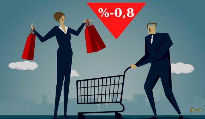 İtalya'da Perakende Satışlar Eylül'de Düşüşe Geçti