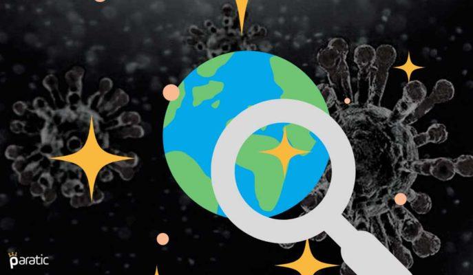 İz Bırakan 2020'nin Ardından 2021'de Küresel Ekonomiden Beklentiler