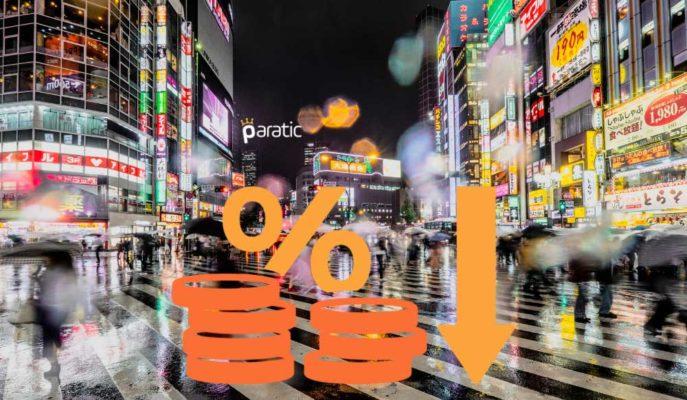 Japonya Tüketici Fiyatlarının Hızlı Düşüşü Deflasyon Korkularını Canlandırdı