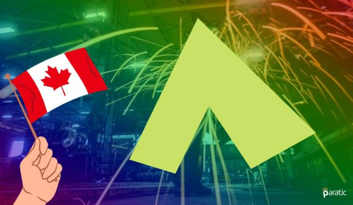 Kanada İmalat Satışları Eylül'de %1,5 Artışla Ağustos'taki Düşüşten Toparlandı