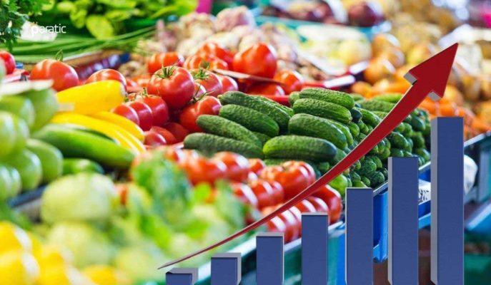 Gıda Enflasyonunun %1,39 Arttığı Kasım'da Açlık Sınırı 2.516 TL'ye Yükseldi