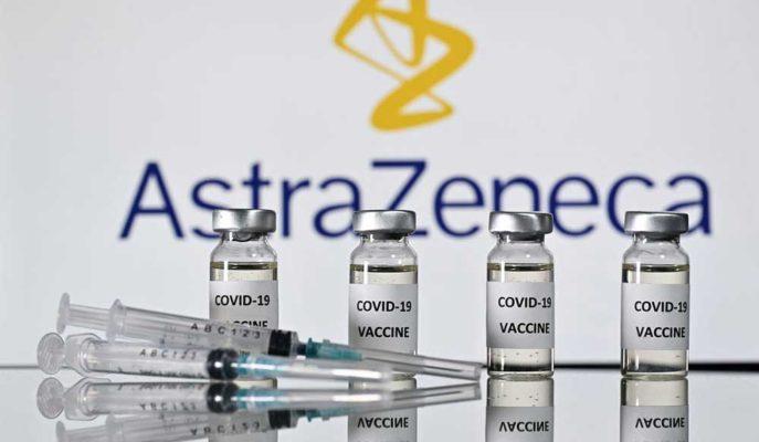 Koronavirüs Aşı Çalışması ile Bilinen AstraZeneca Hackerların Hedefi Oldu