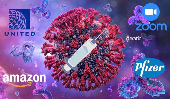 Koronavirüs Aşısı Umutları Pazarın Kazanan ve Kaybedenlerini Şekillendiriyor