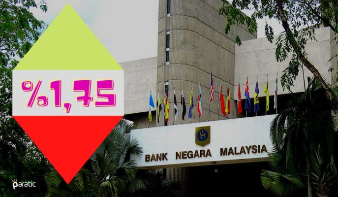 Malezya Merkez Bankası Faiz Değiştirmezken 2021 Görünümünü Yükseltti