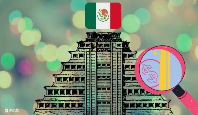 Meksika Ekim Ayında Kayıtlardaki En Büyük Ticaret Fazlasını Verdi