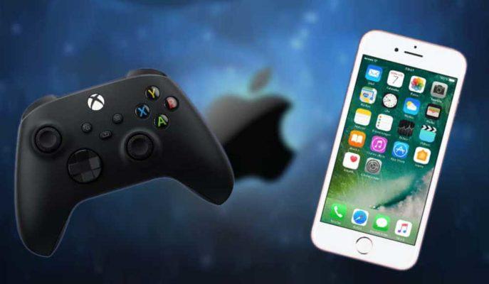 Microsoft, Apple ile Yeni Xbox Konsollarının Kontrol Cihazı Desteği için Anlaştı