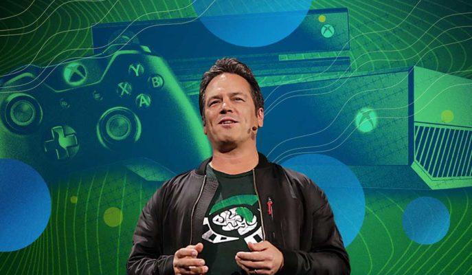 Microsoft CEO'su Yeni Nesil Xbox Konsollarına Talebin Beklenenden Fazla Olduğunu Söyledi