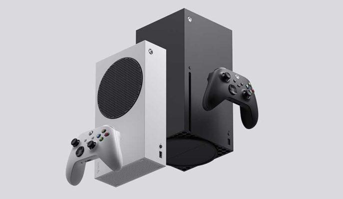 Microsoft'un Yeni Nesil Konsolları Xbox Series X/S Türkiye Pazarına Giriş Yaptı