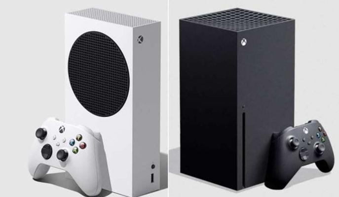 Microsoft'un Yeni Xbox Konsolları İngiltere'deki İnternet Trafiğinde Etkisini Gösterdi