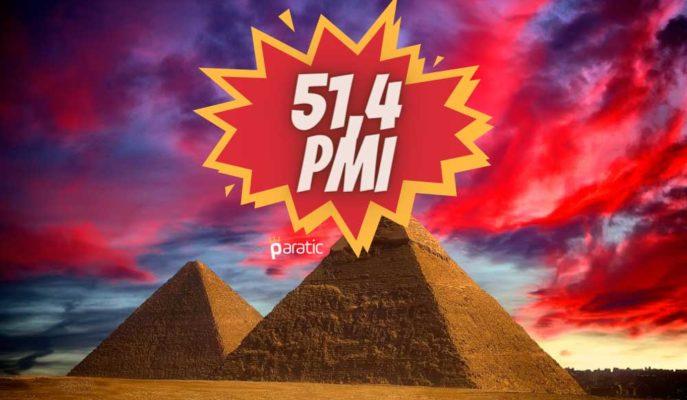 Mısır PMI Ekim'de Yaklaşık 6 Yılın En Yükseğine Ulaştı
