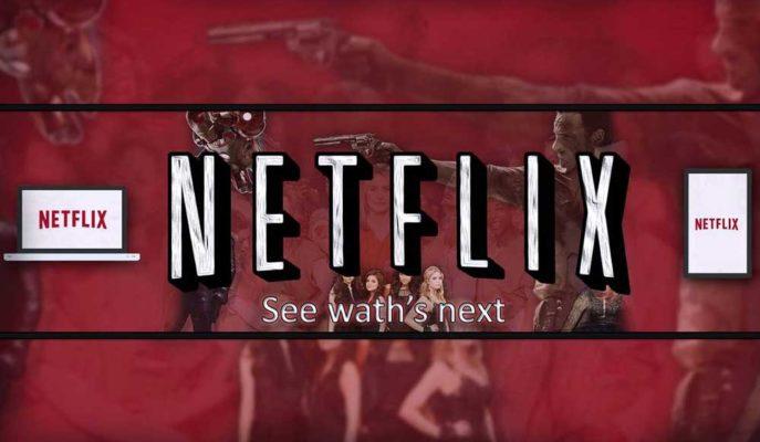 Netflix'in Abone Sayısı 2030'da 500 Milyonu Geçebilir