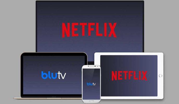 Netflix'in Türkiye Pazarının Lideri Olmadığını İddia Eden Bir Rapor Paylaşıldı