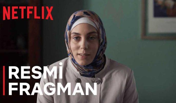 Netflix Yerli Dizilerine Bir Yenisini Ekliyor: Bir Başkadır'ın Fragmanı Yayınlandı