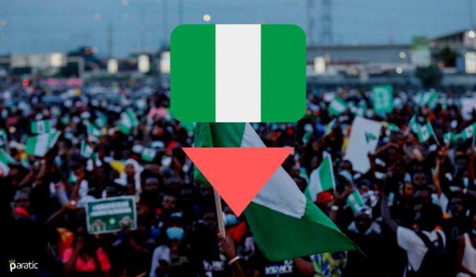 Nijerya Ekonomisi Resesyona Rağmen Doğru Yolda