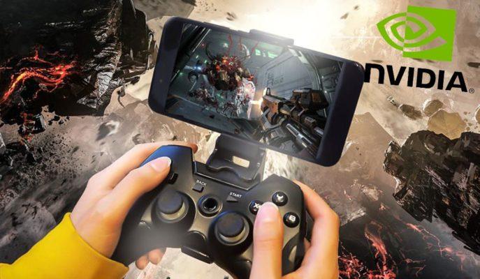 Nvidia'nın GeForce Now Servisi Android'den Sonra iOS'a Gelebilir