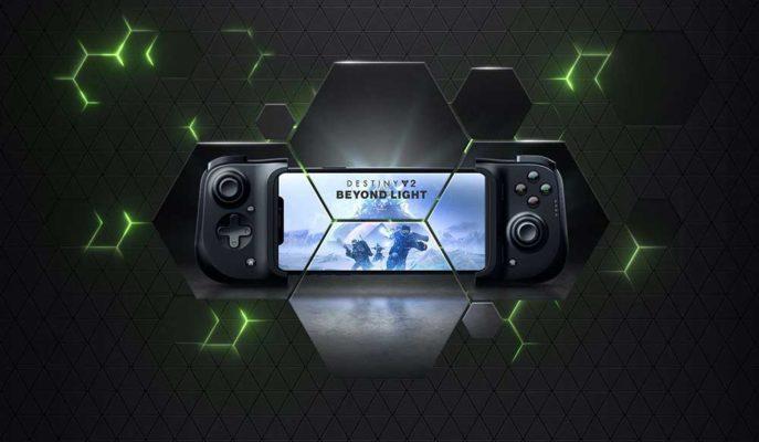 Nvidia, GeForce Now Servisini iOS Kullanıcıları ile Buluşturmaya Başladı