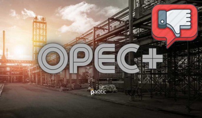 OPEC+ İçinde Çok Fazla Memnuniyetsizlik ve Yorgunluk Var