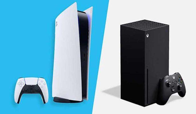 PlayStation 5 ile Xbox Series X'in Oyun Performansları Karşılaştırıldı