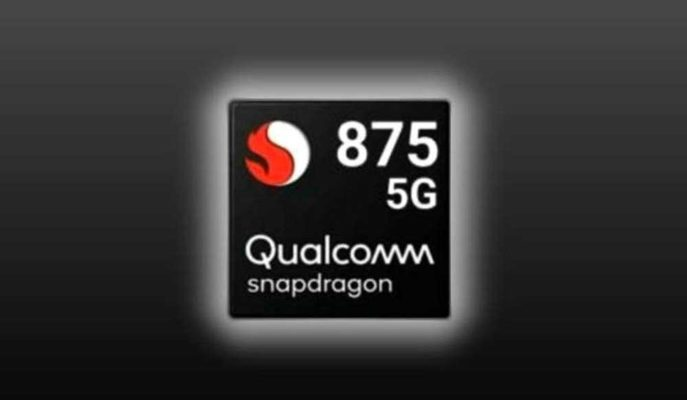 Qualcomm'un En Güçlüsü Snapdragon 875 Performans Skoru ile Fark Yarattı