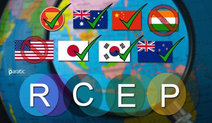 RCEP Ticaret Anlaşması ABD'yi Dışlarken, Analist Tepkilerini Alıyor