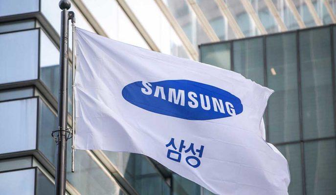 Samsung Akıllı Telefon Karını Son Yılların En Yüksek Seviyesine Taşıdı