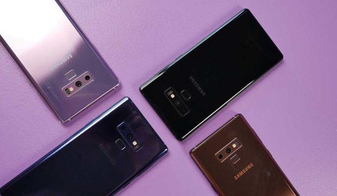 Samsung, Galaxy Note 20 Modellerini Serinin Son Telefonları Olarak Tanıtmış Olabilir